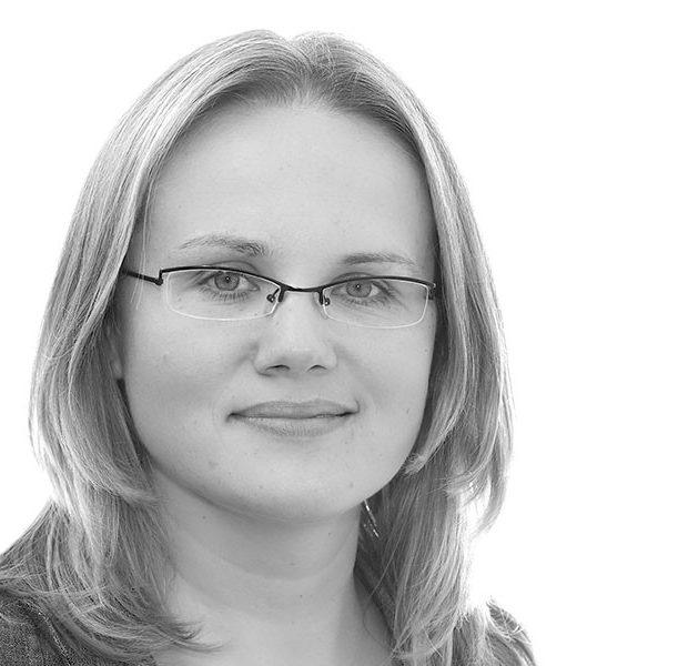 Rechtsanwältin Anna Dolejsz-Świderska LL.M.