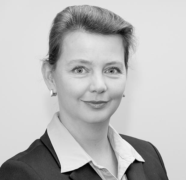 Rechtsanwältin Dr. Katrin Raabe